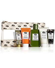 Origins 6-Pc. Best Sellers Skin Set (A $73 Value!)
