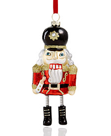 Holiday Lane Soldier Christmas Ornament, Created for Macy's