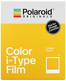 i-Type Color Film