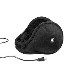 Fownes Men's Bluetooth Ear Warmers
