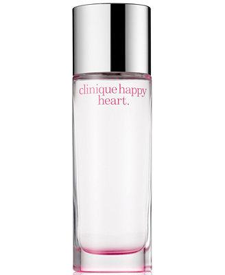 Happy Heart Perfume Spray, 1.7 Fl Oz by Clinique