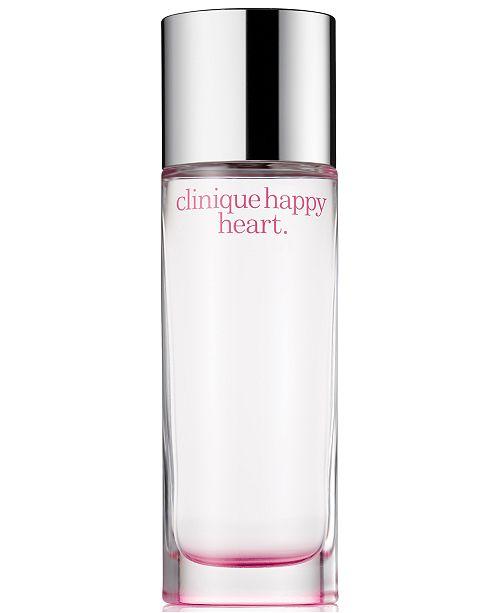 Clinique Happy Heart Perfume Spray, 1.7 fl oz