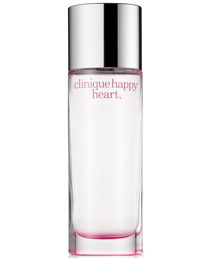 Clinique - Happy Heart Perfume Spray  1.7 fl. oz.