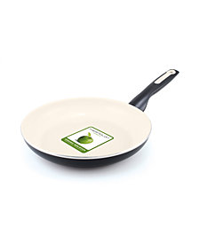 "GreenPan RIO 10"" Ceramic Non-Stick Fry Pan"