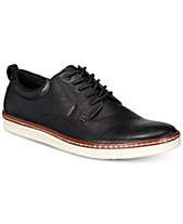 Alfani Men s Billy Low-Top Oxfords, Created for Macy s a3cae8b244