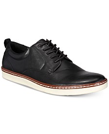 Alfani Men's Billy Low-Top Oxfords, Created for Macy's