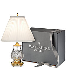 "Waterford Colleen 14.5"" Accent Lamp"