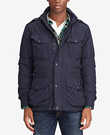 Polo Ralph Lauren Men's Down Field Jacket