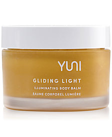 Yuni Gliding Light Illuminating Body Balm