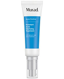 Acne Control Outsmart Acne Clarifying Treatment, 1.7 fl. oz.