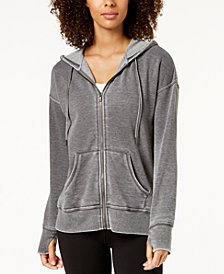 Ideology Zip Hoodie, Created for Macy's