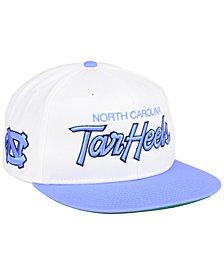 Nike North Carolina Tar Heels Sport Specialties Snapback Cap