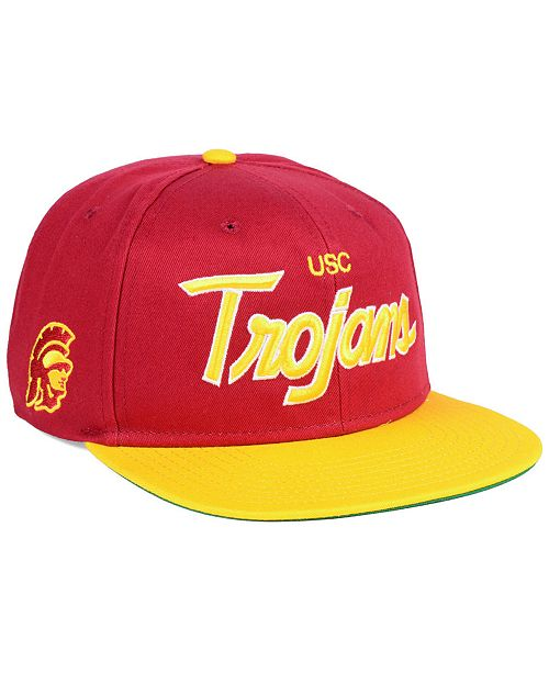 5db6909ff7f1c Nike. USC Trojans Sport Specialties Snapback Cap. 1 reviews. New Markdown.   32.00. Now  25.00 (21% off) With offer  15.00. main image ...