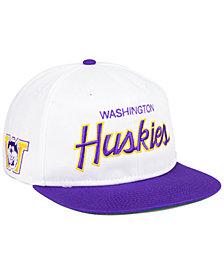 Nike Washington Huskies Sport Specialties Snapback Cap