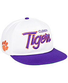 Nike Clemson Tigers Sport Specialties Snapback Cap