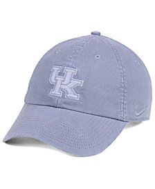 Nike Kentucky Wildcats Pigment Dye Easy Adjustable Cap