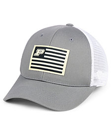 Top of the World Purdue Boilermakers Brave Trucker Snapback Cap