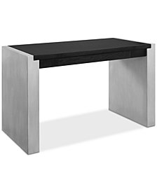 Marlow Drawer Console Desk, Quick Ship