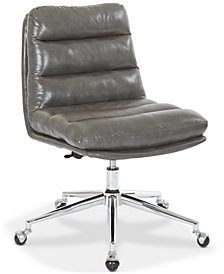 Menino Office Chair, Quick Ship
