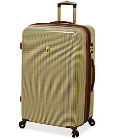 "London Fog Cambridge 29"" Hardside Spinner Suitcase"