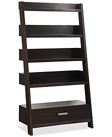 Pamena Ladder Shelf, Quick Ship