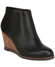 Dr. Scholl's Patch Booties