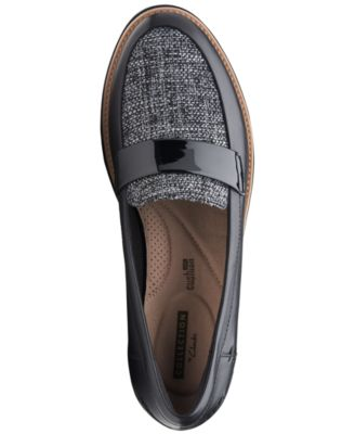 Clarks Collection Women's Sharon Gracie