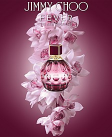 Fever Eau de Parfum Fragrance Collection