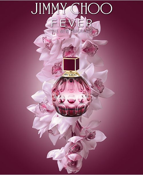 bed696c749b Jimmy Choo Fever Fragrance Collection  Jimmy Choo Fever Fragrance  Collection ...