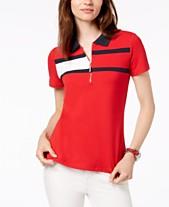 8d534156ea8 Polo Shirts For Women  Shop Polo Shirts For Women - Macy s