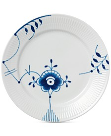Royal Copenhagen Blue Fluted Mega Dinner Plate #6