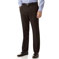 Perry Ellis Portfolio Slim Fit Flat Front No-Iron Dress Pants Deals