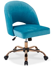 Dylle Fabric Office Chair