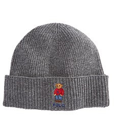 Polo Ralph Lauren Men's Polo Bear Cuffed Hat