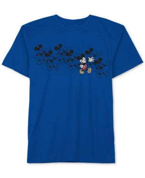 Little Boys Mickey Mouse GraphicPrint Cotton TShirt