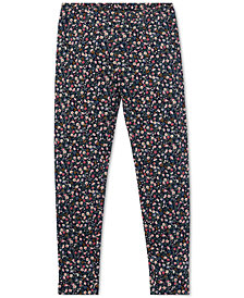 Polo Ralph Lauren Big Girls Print Leggings
