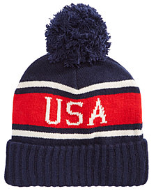 Polo Ralph Lauren Men's Downhill Skier Stadium Hat