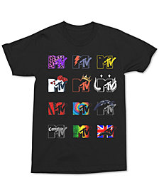 Changes Men's MTV Legends Graphic T-Shirt