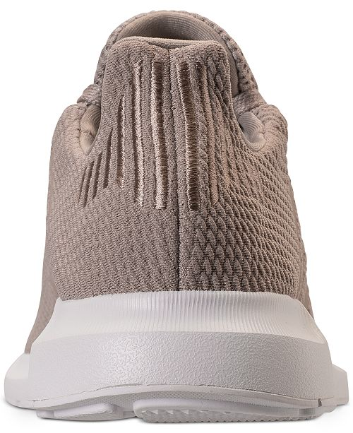 a6cb8b6f4 adidas Women s Swift Run Casual Sneakers from Finish Line   Reviews ...