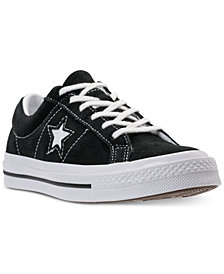 Converse Boys' One Star Casual Sneakers from Finish Line