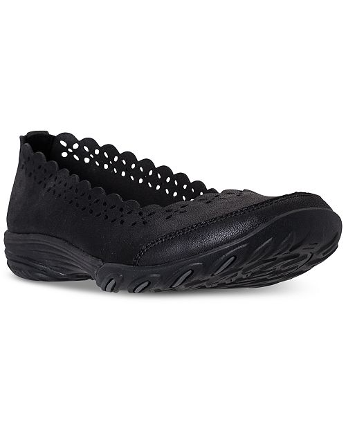 2549f3df8ca6 ... Skechers Women s Empress - Sweet Hearted Casual Walking Sneakers from  Finish ...