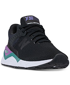 New Balance Women's X-90 Casual Sneakers from Finish Line