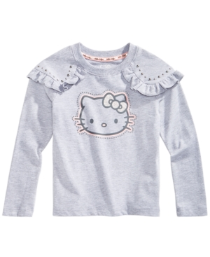 Hello Kitty Toddler Girls...