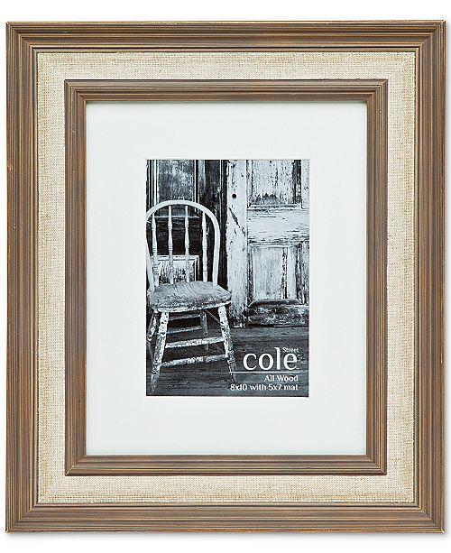 Philip Whitney Fabric-Look 8\