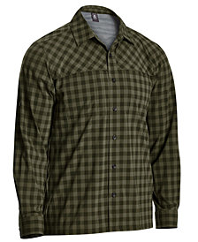 EMS® Men's Journey Plaid Shirt