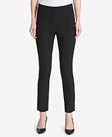 Calvin Klein Tech Stretch Skinny Pants
