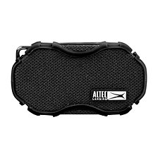 Altec Lansing - Baby Boom Portable Bluetooth Speaker