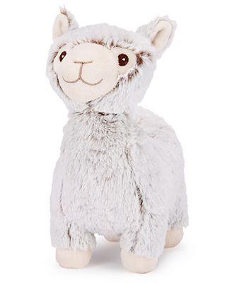 First Impressions Baby Boys Girls 8 Llama Plush Created For