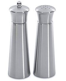 BergHOFF Essentials Collection Pyramid Stainless Steel Salt & Pepper Set