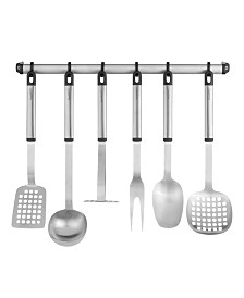 BergHOFF Essentials Collection 8-Pc. Stainless Steel Kitchen Tool Set